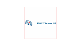 Ronin IT Services